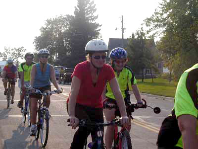 Lakes Area Bike Club
